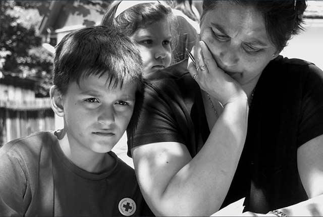Phobie scolaire-enfant-Votre transformation spectaculaire par la libération émotionnelle, le nettoyage des blessures du passé et des croyances négatives.NERTI, EMDR, Kinésiologie