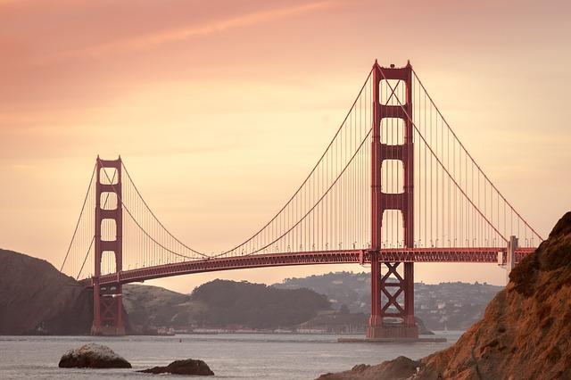 Géphyrophobie- Peur des ponts (ou de franchir les ponts).