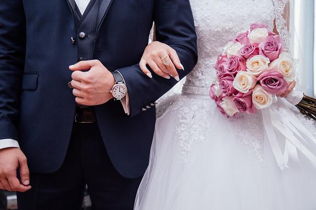 Gamétophobie- Peur du mariage.