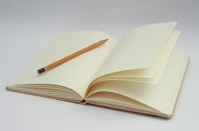 Leucosélophobie- Peur de la page blanche (blocage de l'écrivain)