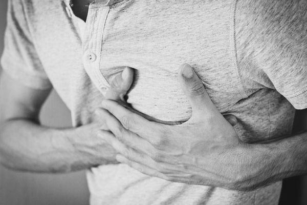 infarctus- crise cardiaque- dépression peur de mourir- gestion des peurs par la libération émotionnelle